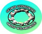 Sejmik Uczniowski Gminy Wilamowice 2015/2016-Start!