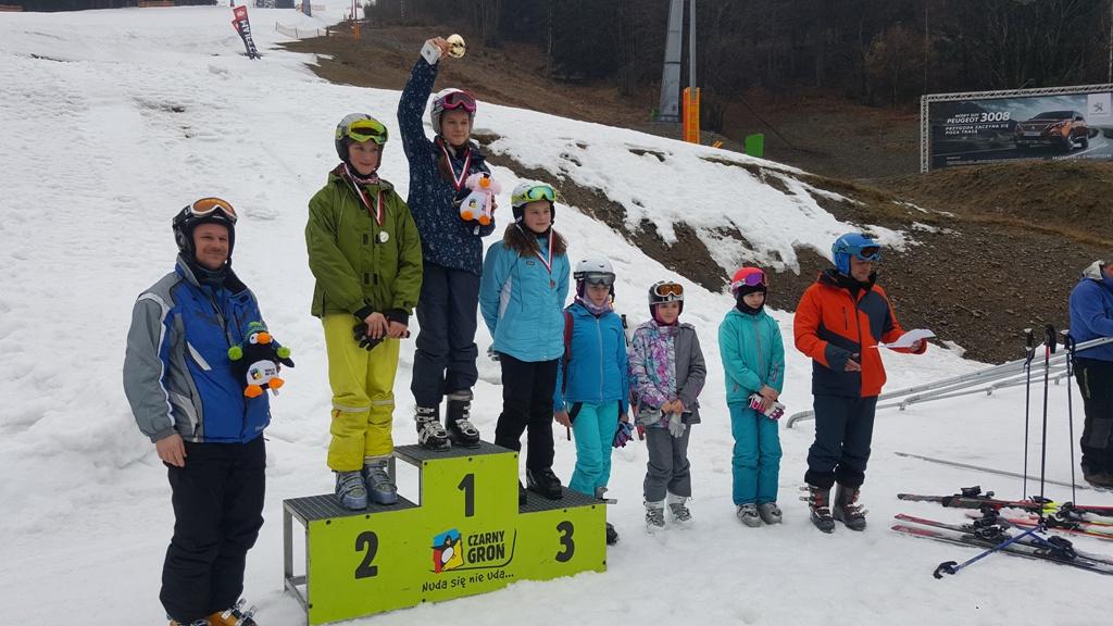 III Puchar Burmistrza Gminy Wilamowice w narciarstwie zjazdowym