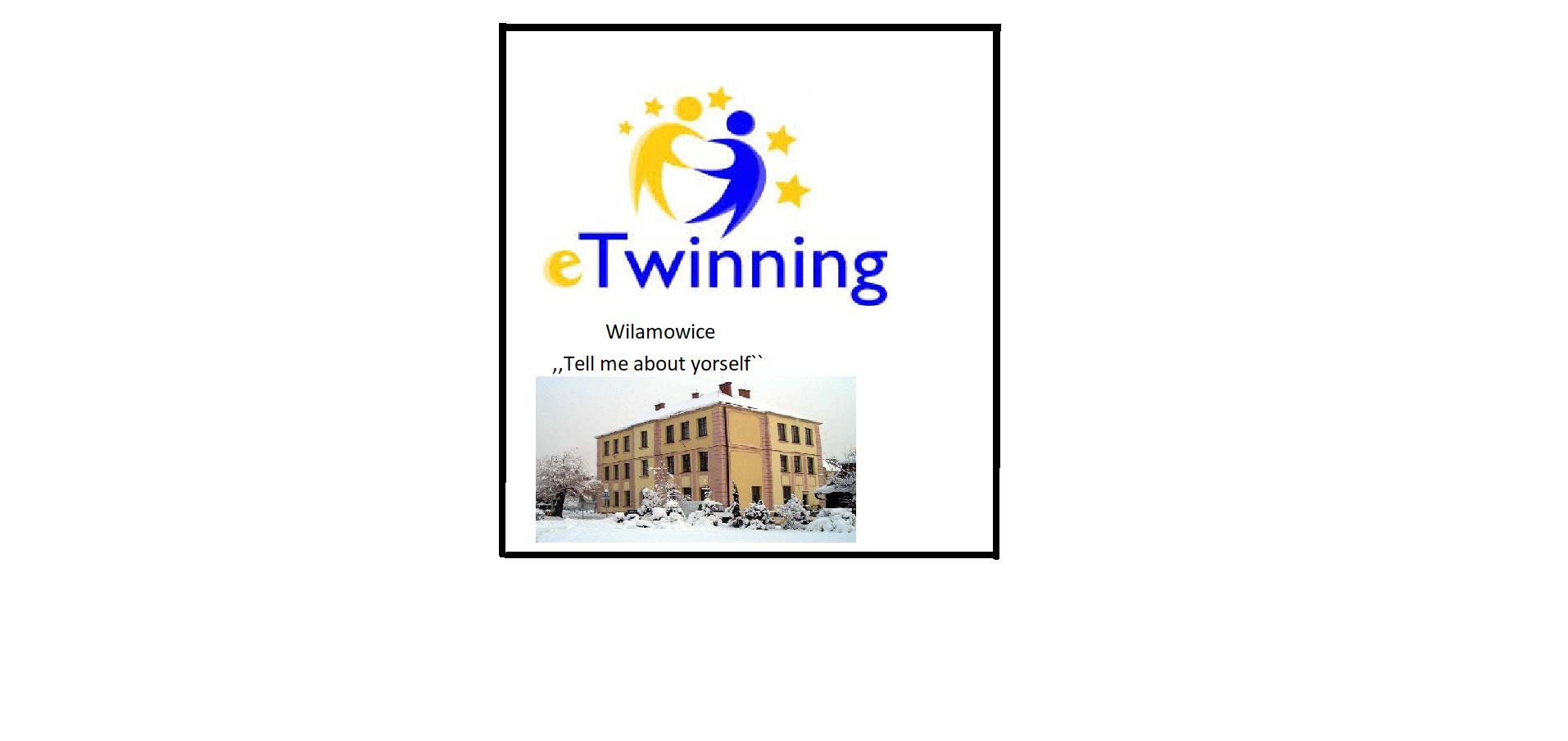 eTwinning w naszej szkole.
