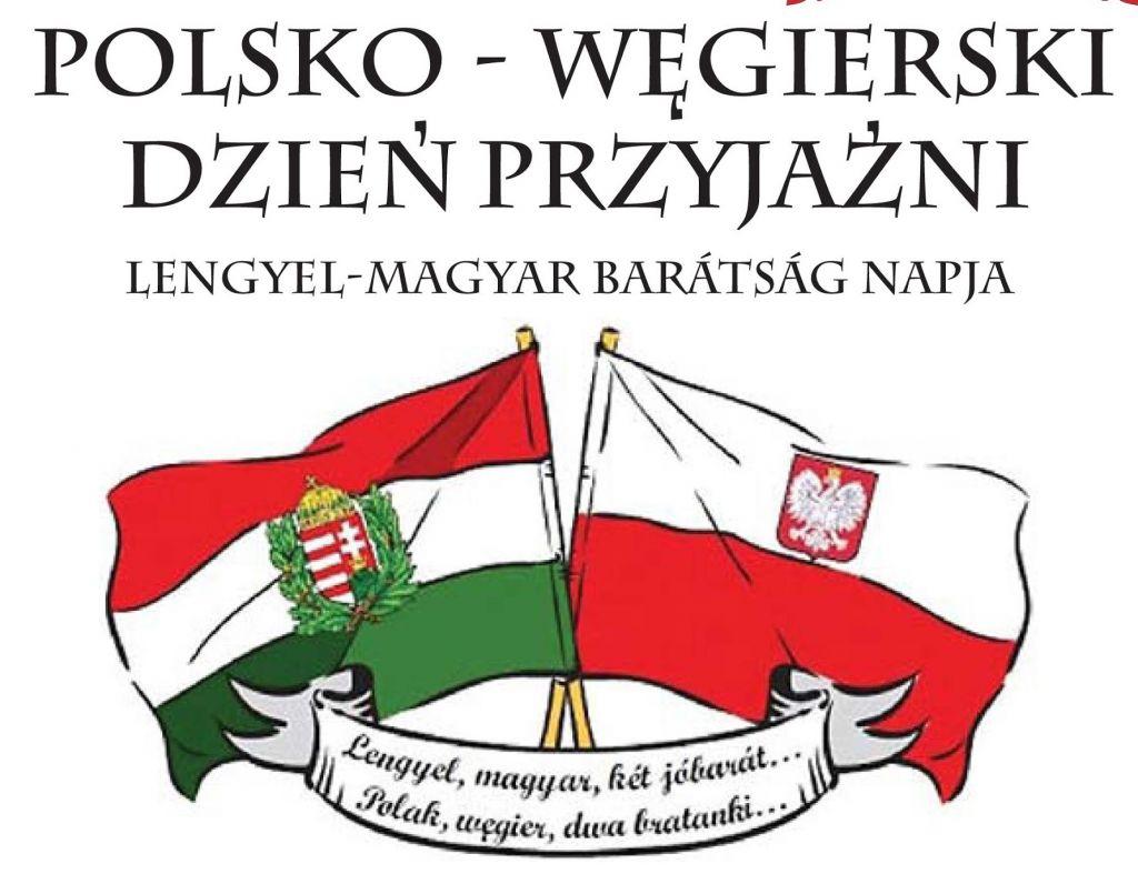Dzień przyjaźni polsko-węgierskiej w naszej szkole.