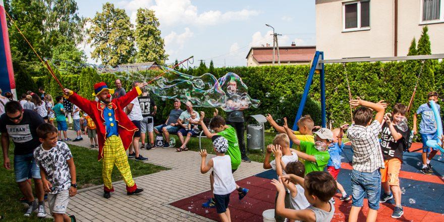 Drugi Piknik Rodzinny W Naszej Szkole Zespół Szkół W Wilamowicach