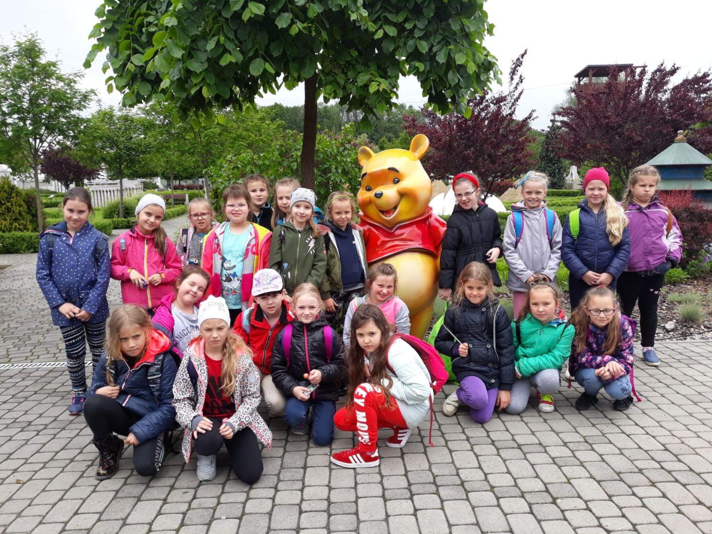 Park Rozrywki i Edukacji w Ochabach – wycieczka.