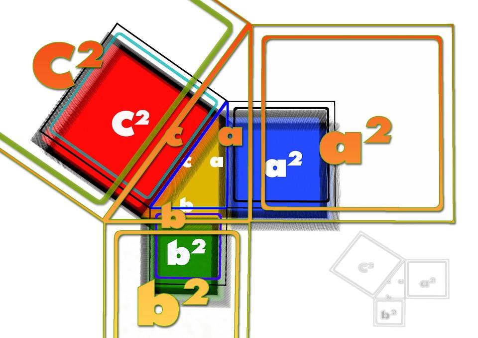 Sukcesy uczniów naszej szkoły w konkursie matematycznym  OLIMPIADA WIEDZY ARCHIMEDES.PLUS-MATEMATYKA PLUS