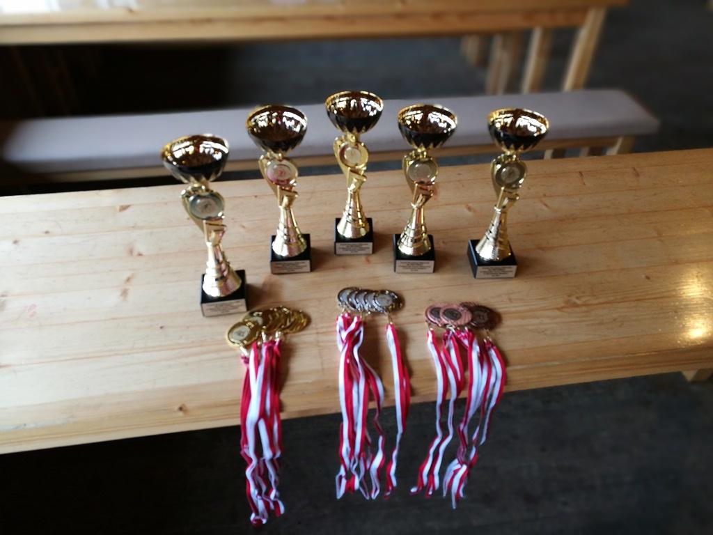 VI Puchar Burmistrza Gminy Wilamowice za nami