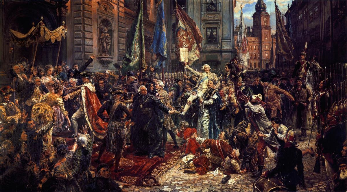 Świato Konstytucji 3 Maja