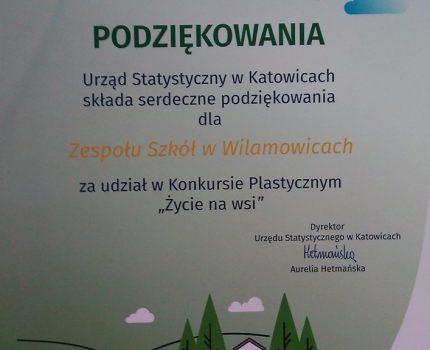 """""""Życie na wsi""""- Konkurs Plastyczny"""