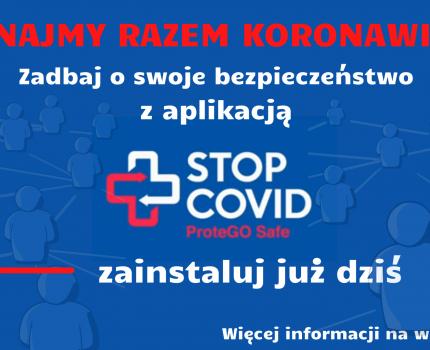 Pokonajmy razem koronawirusa
